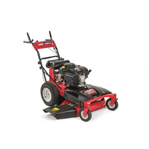 Lawnmower OPTIMA WIDE CUT WCM 84 E, MTD