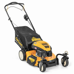 Self Propelled mower CC 53 SPO W, Cub Cadet