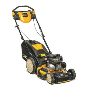 Lawnmower CC LM3 CRC46s, Cub Cadet