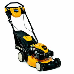 lawnmower, Cub Cadet