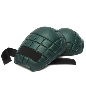 Knee protection Grant, outside, green STD