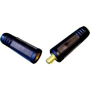Kabeļa ligzda BK-50 35-50 mm2 BK, Vlamboog