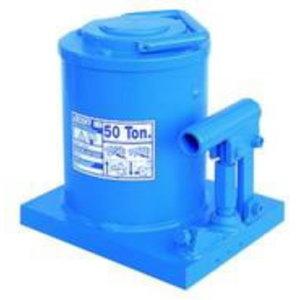 Bottle hydraulic jack 30T, 295mm, OMCN