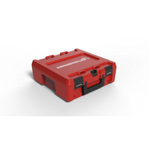 Plastic case ROCASE 4414 (empty), Rothenberger