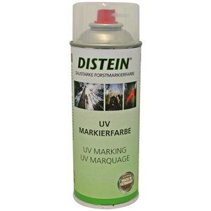 UV värv UV Marking Spray, läbipaistev 400ml aerosool, Motip