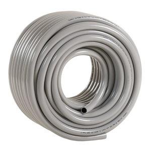 Compressed air hose 10mm 25m, Grey 10/16 ToppAIR, Toppi