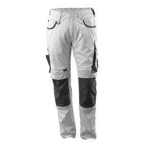 Kelnės  Lemberg white/dark anthracite, Mascot