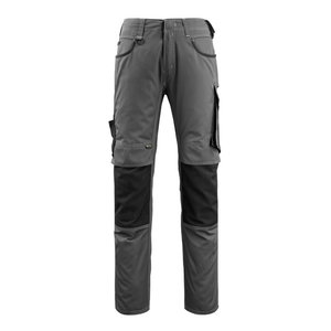 Trousers Lemberg anthracite/black, Mascot