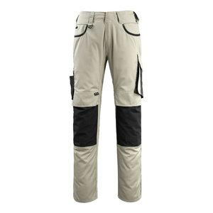 Trousers Lemberg khaki/black 82C48, Mascot