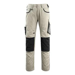 Trousers Lemberg khaki/black 82C50, Mascot
