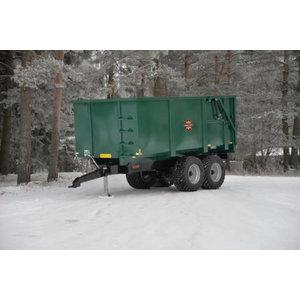 Dump trailer Palmse Trailer PT1317SB, PALMSE