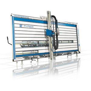 Vertikaalne saag SVP133/S 2500x1600
