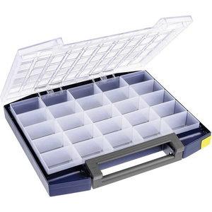 Kaste Boxxser 55 5x10-25, Raaco