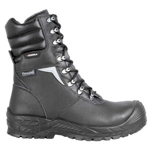 Žieminiai batai  Bragi S3 SRC CI HRO, juoda, 42, Cofra