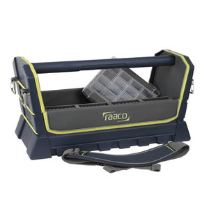 """Avatud tööriistakast Tool Taco 24"""", Raaco"""