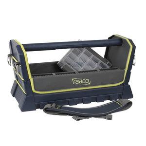 Įrankių dėžė Tool Taco L - 24´´, Raaco