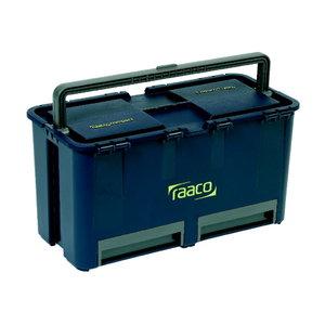 Įrankių dėžė Compact 27 mėlyna, Raaco