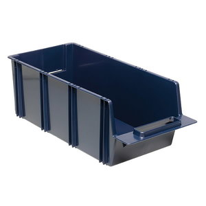 Kaste 7-1600/40 161x210x465mm, 12 gab. iepak., Raaco