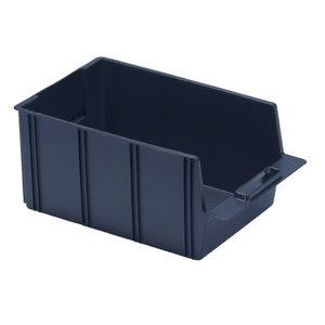 Dėžutė lentynai 400 mm (tipas 9040), Raaco