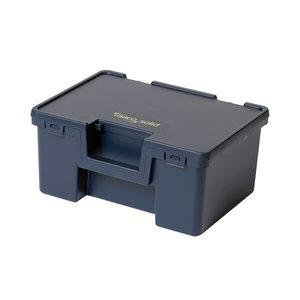 Transportavimo dėžė vidutinė Solid 1, Raaco