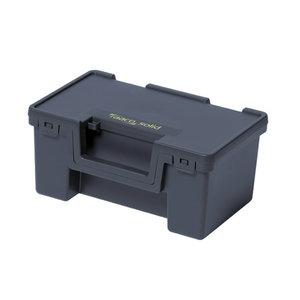 Transportavimo dėžė vidutinė Solid 2, Raaco