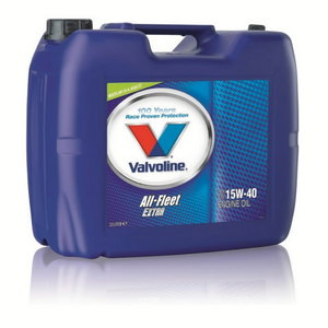моторное масло ALL FLEET EXTRA  15W40  20л, VALVOLINE