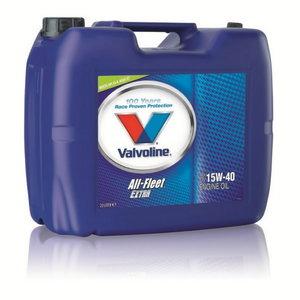 Alyva varikliui ALL FLEET EXTRA 15W40 20L, Valvoline