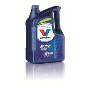 ALL FLEET EXTRA  15W40  5л моторное масло, VALVOLINE