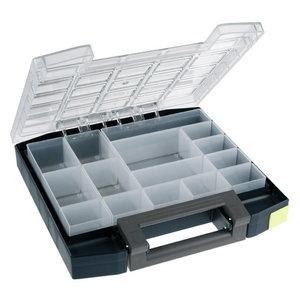 Asortimentinė dėžutė55 5x5-15, Raaco