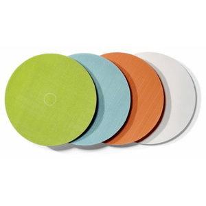 268XA diskas A35 žalias 125x19mm, 3M