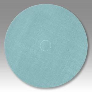Disc 125x19mm A10 268XA blue blue A88929, 3M
