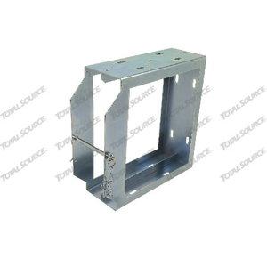 Holder for stabilizer paltes, for 2pcs 400x400mm, TVH Parts