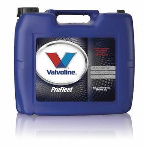 Mootoriõli PROFLEET 10W40 1000L, , Valvoline