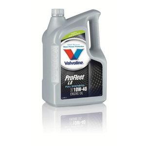 PROFLEET 10W40 LS  5л моторное масло, VALVOLINE