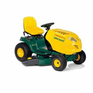 Vejos traktorius Yard man HG 7175, Yardman