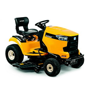 Vejos traktoriukas Cub Cadet XT2 PS107