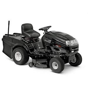Vejos traktorius  Black Line 155/92 T , MTD