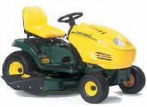 Садовый трактор   AF 6150, YARDMAN
