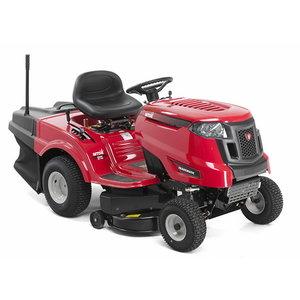 Mauriņa traktors ar savācējgrozu MTD SMART RE 125
