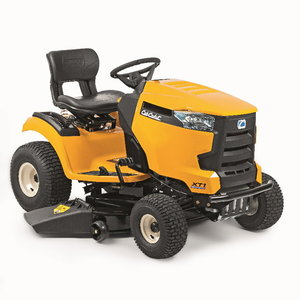 Lawn tractor  XT1 OS107, Cub Cadet