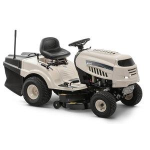 Vejos traktorius  DL 92 T, MTD