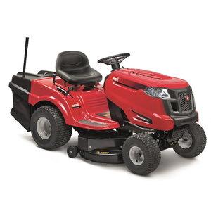 Mauriņa traktors ar savācējgrozu MTD SMART RN 145