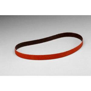 Abrasive belt 13x610 P80 984F Cubitron II, 3M
