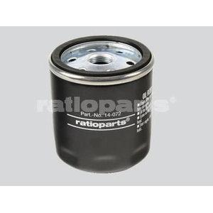 Eļļas filtrs B&S, garais, augstums 88 mm, Ratioparts