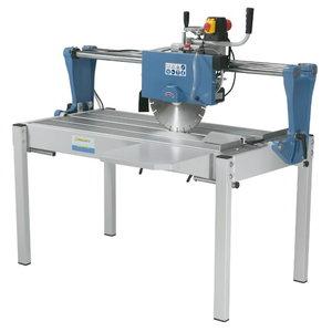 Tile cutter SCM 1000 400V, Bernardo
