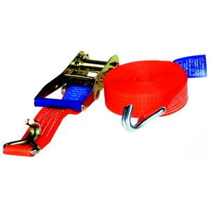 Load strap 0,5+5,5M katk.5000kg LC2000 daN, Certex prece