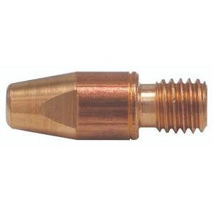Kontaktsuudmik M10x35x12-1,2mm CuCrZr, Binzel