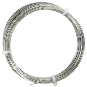 Autoklaasilõikamis traat 50m rullis, KS Tools
