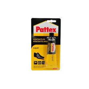 kontaktliim/kummiliim Pattex 50 ml