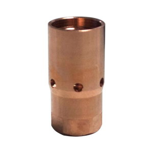 kontaktsuudmiku adapter M8 23,2mm Abirob W500 (Cu), Binzel